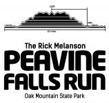 BTC Peavine Falls Run