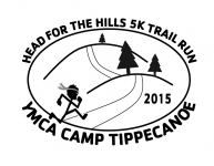 Head for the Hills 5K Trail Run/Walk & Family Fun Run/Walk at YMCA Camp Tippecanoe