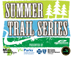 Summer Trail Series in MI Big Green Gym!