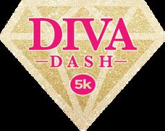 Diva Dash 5K  & Lil' Princess Fun Run - Des Moines