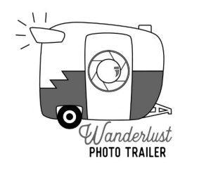 Wanderlust Photo Trailer