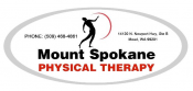 Mt. Spokane Physical Therapy