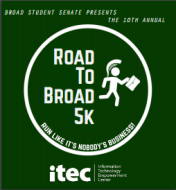 Road to Broad 5k