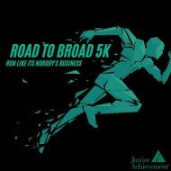 Road to Broad 5k - CANCELLED 2020
