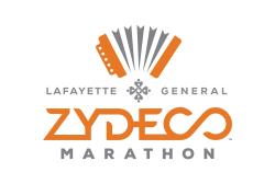 2019 Lafayette General Zydeco Marathon & Half Kiosk Race