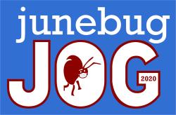 Junebug Jog - Virtual Run