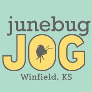 Junebug Jog: 5k/1-Mile/Jr. Junebug Dash