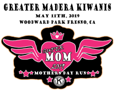 Mother's Day Run 2019