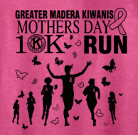 Mother's Day 10k Run