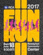 RCA Father's Day Fun Run