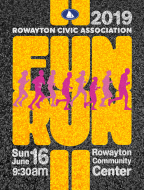 RCA Father's Day Fun Run - 40th Anniversary!