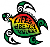 Life's a Beach Triathlon - NSB
