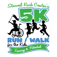 SRRC 5K Run/Walk for the Kids