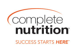 Complete Nutrition - Eastwood Towne Center