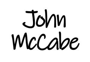 John McCabe - East Lansing, MI