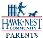 Hawk Nest Parents