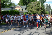 Lakewood Y Firecracker 10K & 2 Mile Run/Walk