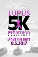 LUPUS 5K FITathlon Challenge