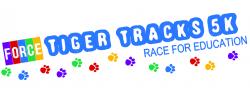 Tiger Tracks 5K