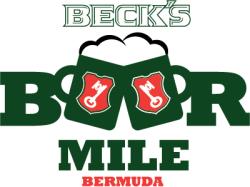 Bermuda Beer Mile