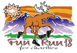 Annual Fun Run for Charities