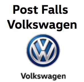 Post Falls Volkswagen