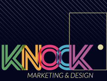 KNOCK Marketing and Design