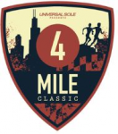 Universal Sole 4 Mile Classic