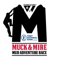 TBK Bank Muck & Mire Mud Adventure Race