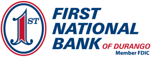 First National Bank of Durango