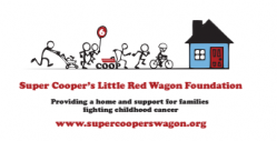 Super Cooper's Rockin' Run and Family Fun