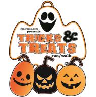 Halloween Tricks and Treats 5K / 2.5K Run/Walk