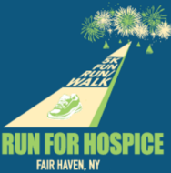 Fair Haven 14th Annual Run for Hospice of the Finger Lakes