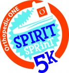 Orthopedic ONE Spirit Sprint 5K