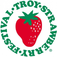Troy Strawberry Festival-Super Kids Competition
