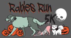 Rabies Run