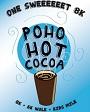 PoHo Hot Cocoa 8k Run/5k Walk