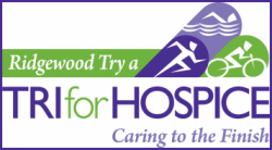 Ridgewood Try a Tri for Hospice