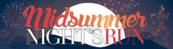 A Midsummer Night's Run presented by HomeTown Bank of Alabama