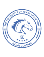 UTA Homecoming 5K
