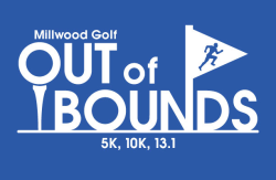 OUT OF BOUNDS RACE for Champion Athletes