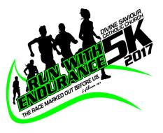 Run With Endurance 5K