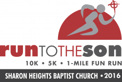 Sharon Heights Run To The Son November 11, 2017