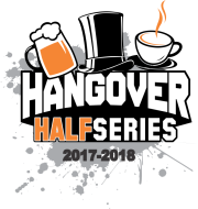 Hangover Half Race Series