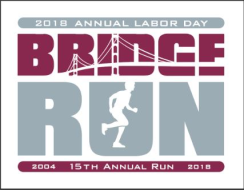 Labor Day Bridge Run