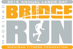 Labor Day Mackinac Bridge Run