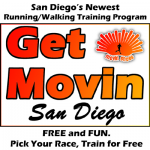 Get Movin Training - San Diego