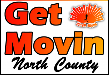 Get Movin Training - North County