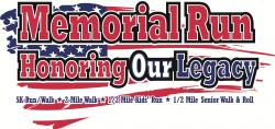 Clovis Memorial Run