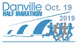 Danville Half Marathon, Presented by URW Community Federal Credit Union
